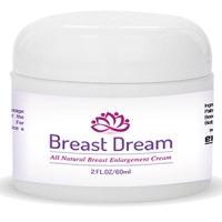Kem UPSIZE-PRO BREAST DREAM hỗ trợ nở ngực ở nữ giới