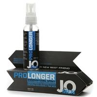 Titan JO Prolonger - Thuốc xịt chống xuất tinh sớm