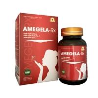 Amegela Rx Hỗ trợ cải thiện cân bằng nội tiết tố hiệu quả cho nữ