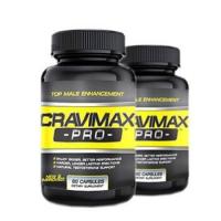 Viên uống hỗ trợ điều trị xuất tinh sớm Cravimax-Pro