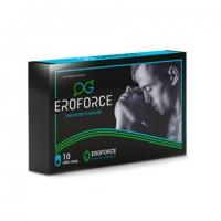 Viên uống Eroforce phục hồi sinh lý phái mạnh