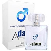 Nước hoa kích thích tình dục nữ  ADAM PHEROMONE