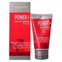 Kem bôi Power Plus kéo dài thời gian quan hệ tình dục