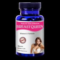 Thuốc làm nở ngực săn chắc ngực BREAST QUEEN
