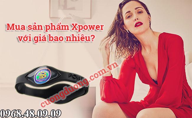 xpower là gì